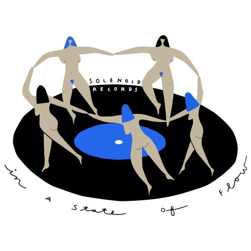 Solenoid Records logotype