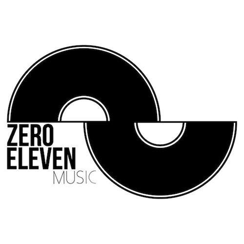 Zero Eleven Music logotype