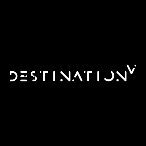 Destination V logotype