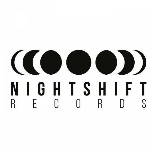 Nightshift Records logotype