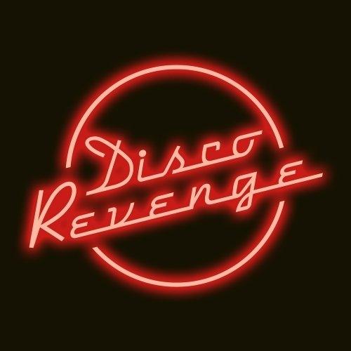 Disco Revenge logotype