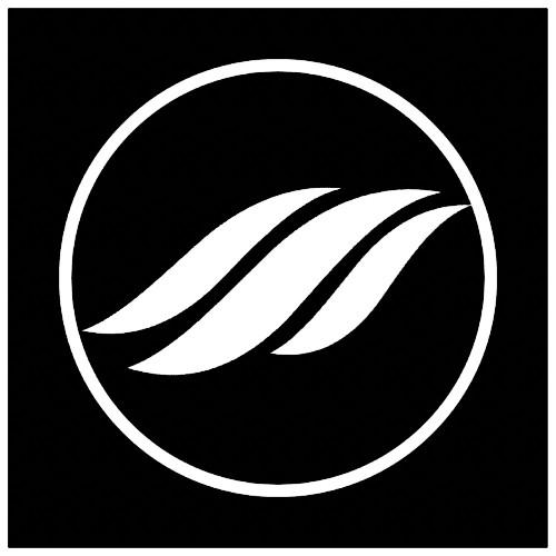 NFYNIA TRNCND logotype
