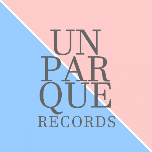 Un Parque Records logotype
