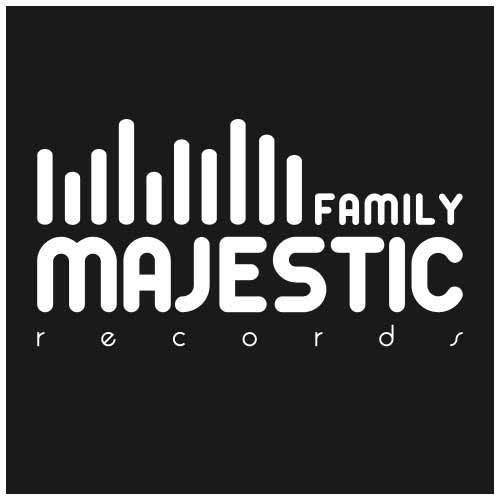 Majestic Family Records logotype