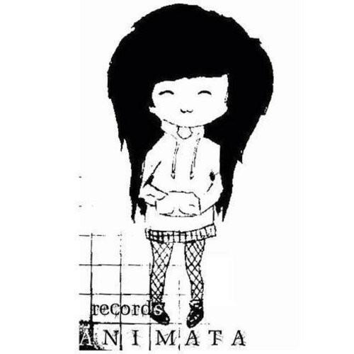 Animata Records logotype