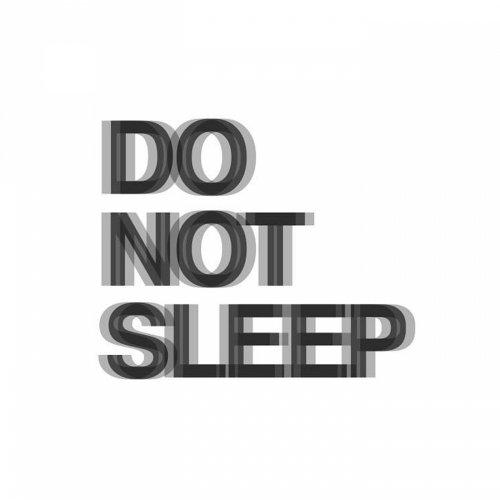 Do Not Sleep logotype