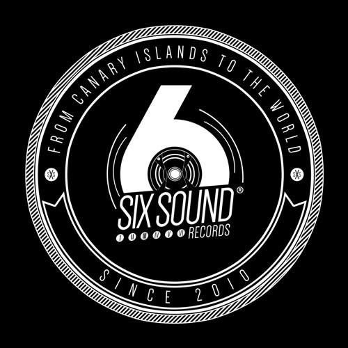Six Sound Records logotype