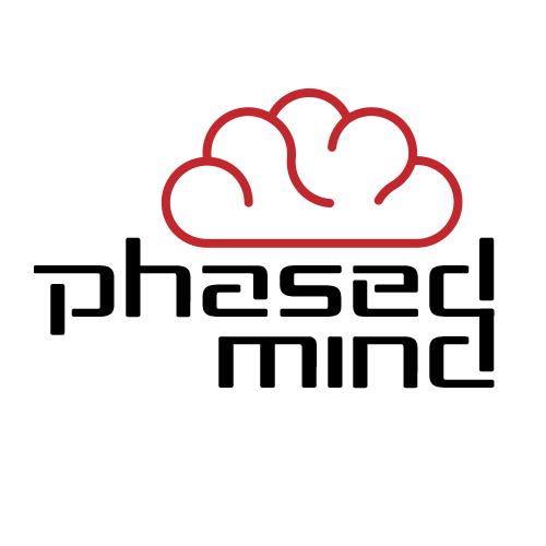 Phased Mind logotype