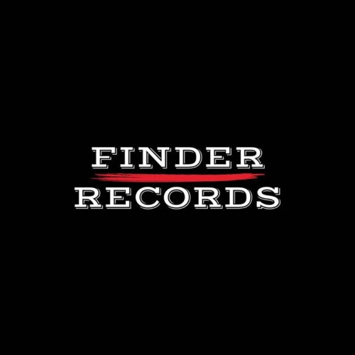 Finder Records logotype