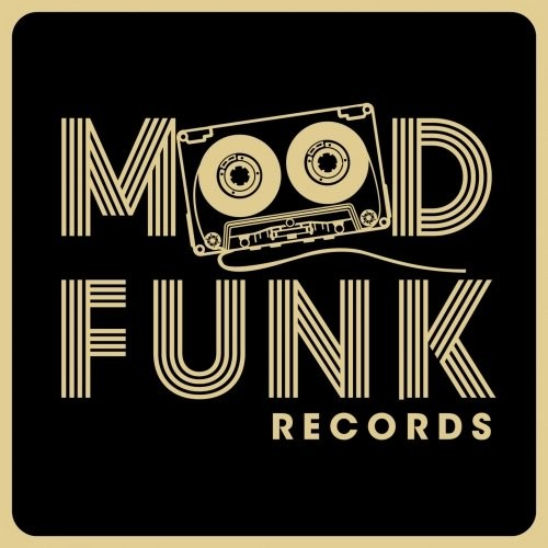 Mood Funk Records logotype