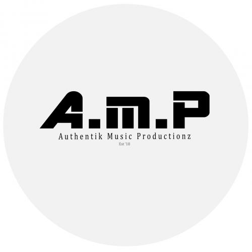 Authentik Music Productionz logotype