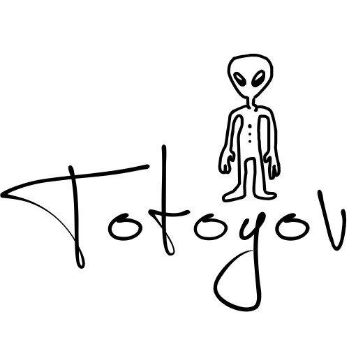 Totoyov logotype