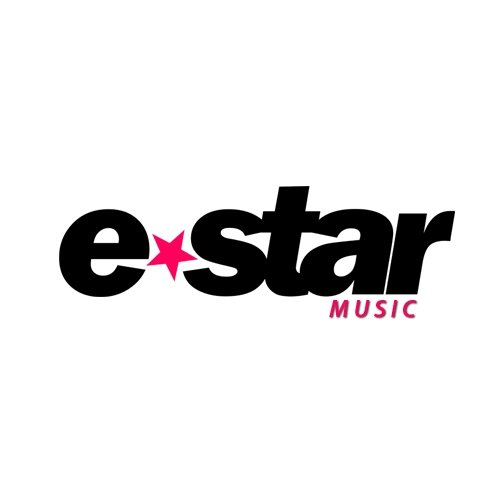 E-Star Music logotype
