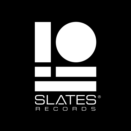 Slates Records logotype