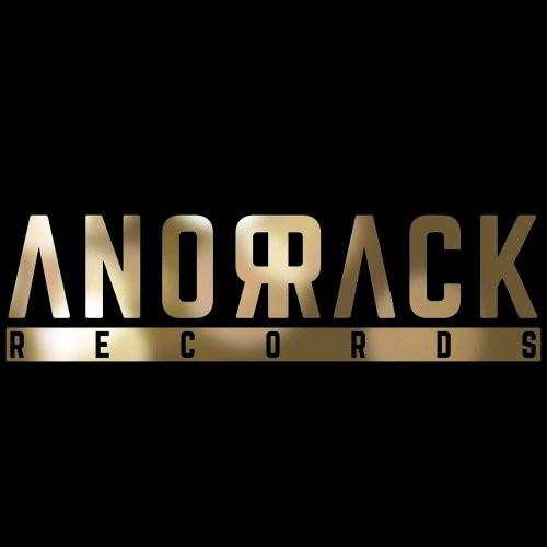 Anorrack Records logotype