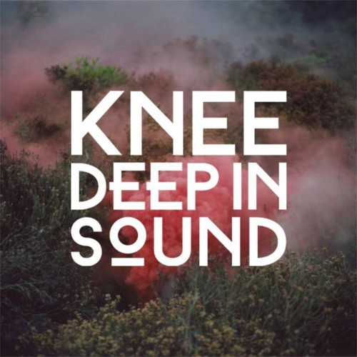 Knee Deep In Sound logotype
