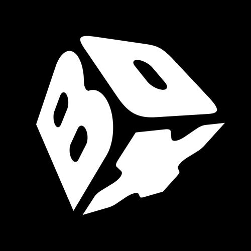 Bass Box logotype