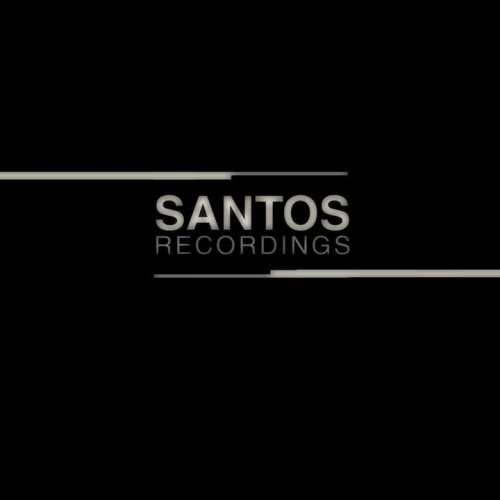 Santos Recordings logotype