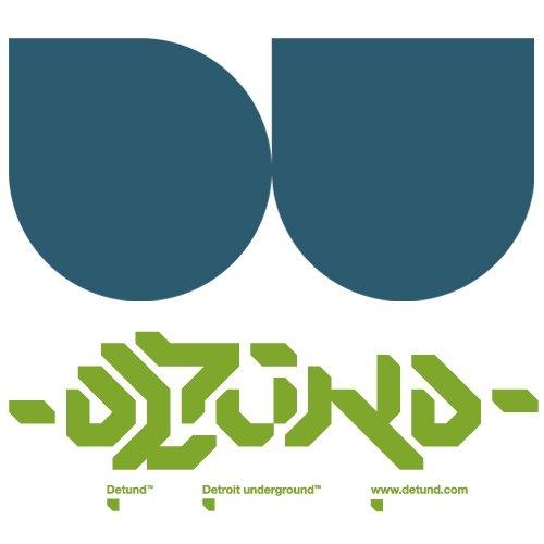 Detroit Underground logotype