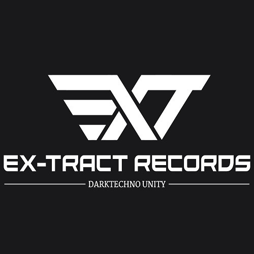 Ex-tract Records logotype