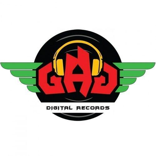 GAG Digital Records logotype