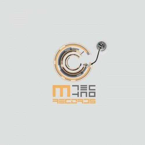 mTechno Records logotype