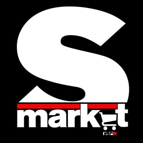 Supermarket logotype