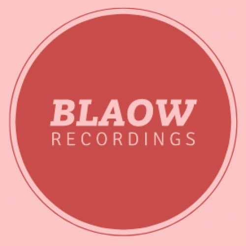 Blaow Recordings logotype
