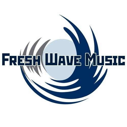 Fresh Wave Music logotype