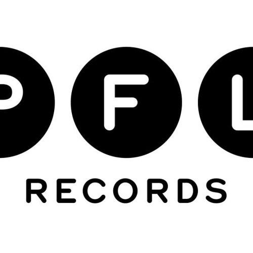 PFL Records logotype