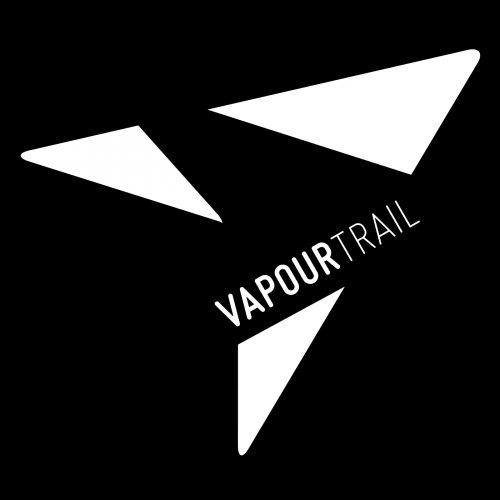 VapourTrail Records logotype