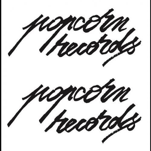 Popcorn Records logotype
