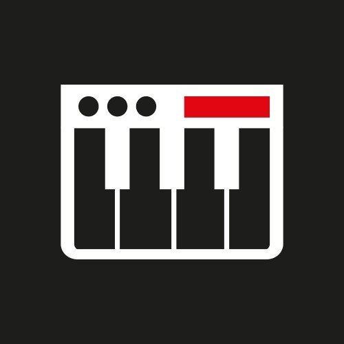 Be Synth Records logotype