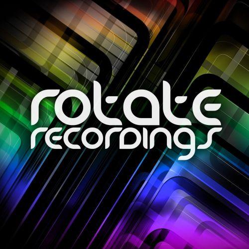 Rotate Recordings logotype