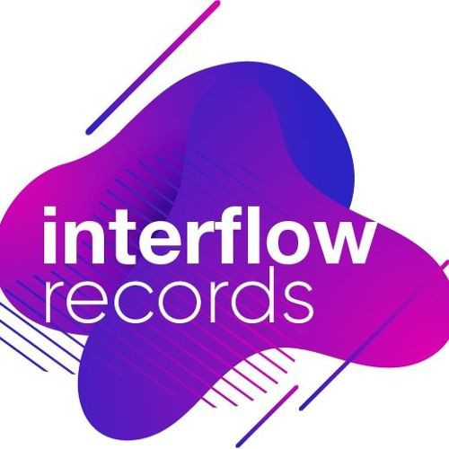 Interflow Uplifting logotype