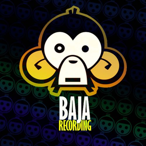 BAJA Recording logotype