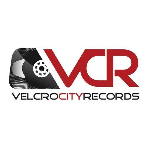 Velcro City Records logotype