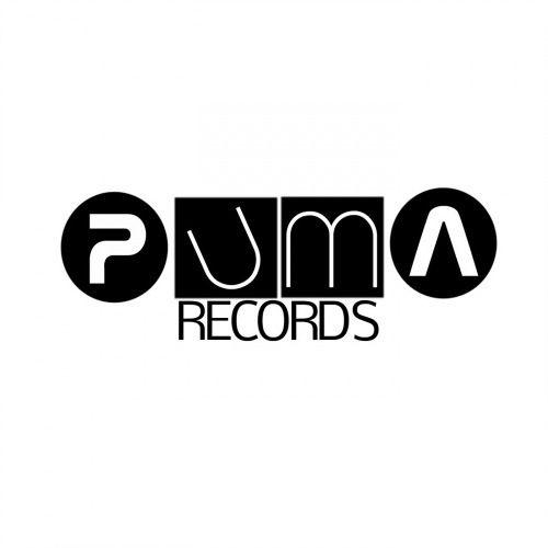 Puma Records logotype
