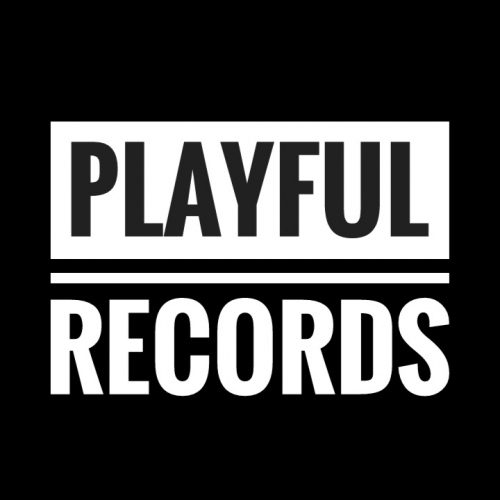 Playful Records logotype