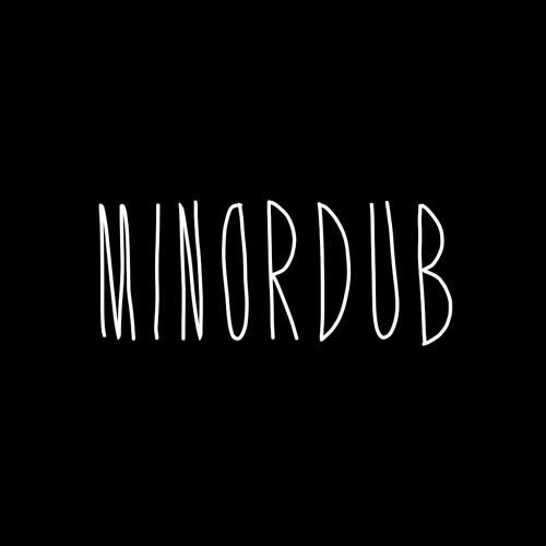 MinorDub logotype