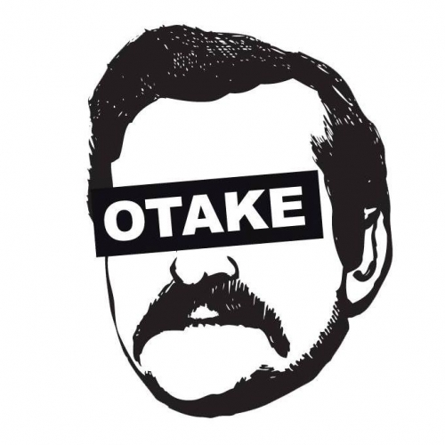 Otake Records logotype