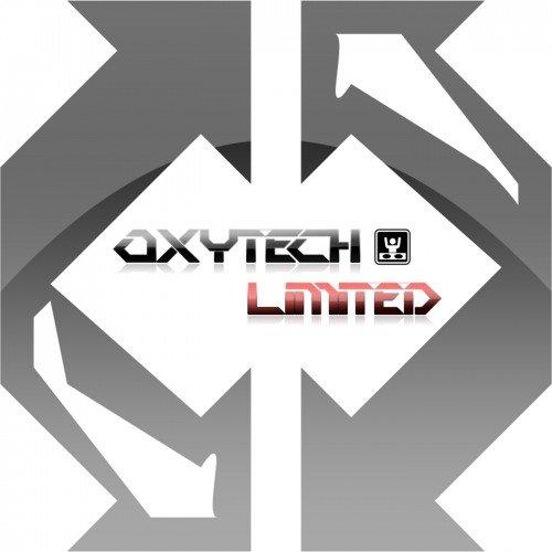 Oxytech Limited logotype