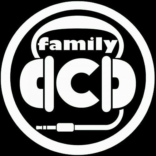 D.C.D Family Records logotype