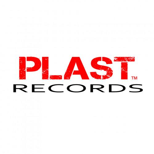 Plast Records logotype