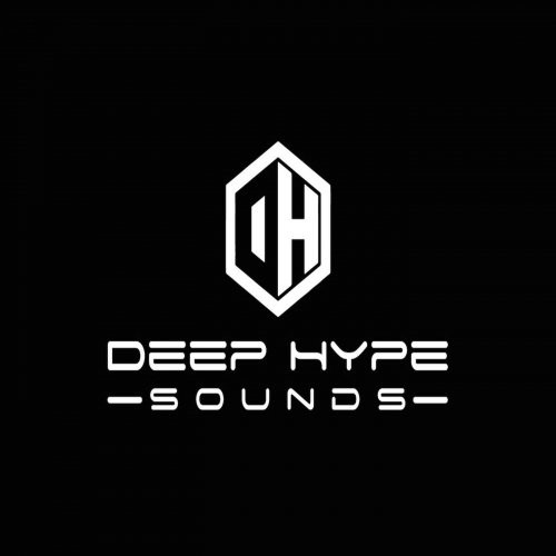 Deep Hype Sounds logotype