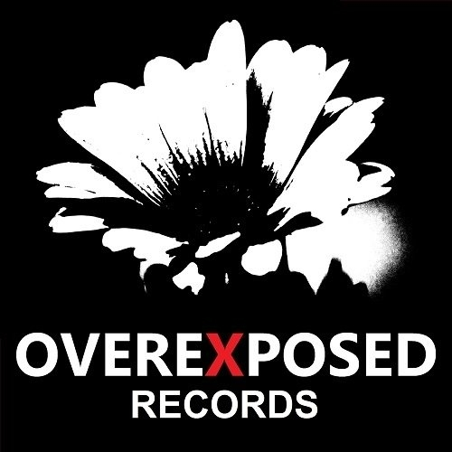 Overexposed Records logotype