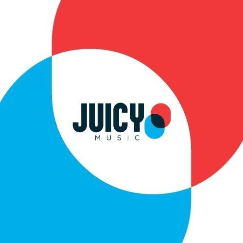 Juicy Music logotype
