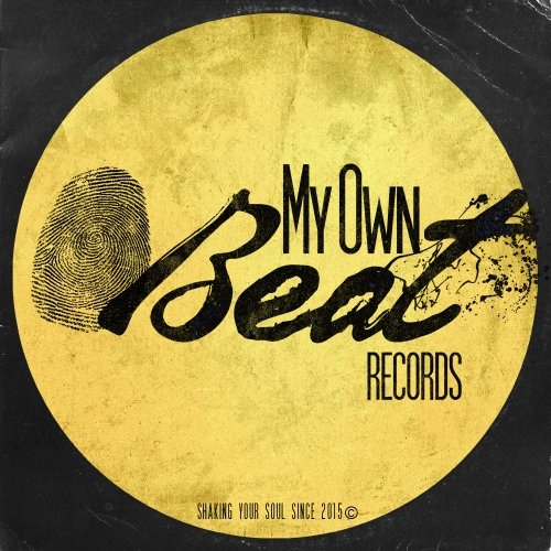 My Own Beat Records logotype