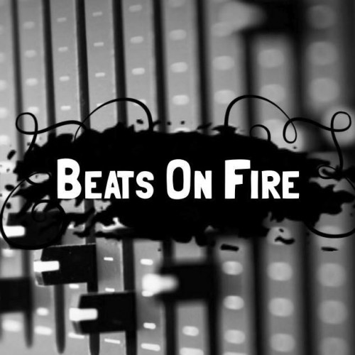 Beats On Fire logotype