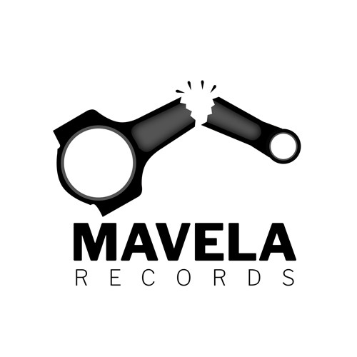 Mavela Records logotype